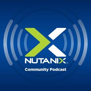 Nutanix Community Podcast