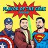 Flavor of the Geek artwork