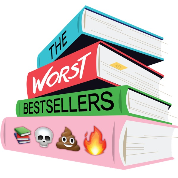 The Worst Bestsellers image