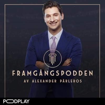 Framgångspodden:Podplay   Panc Media