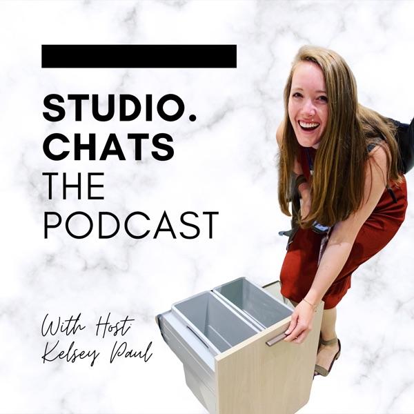 studio.chats the podcast Artwork
