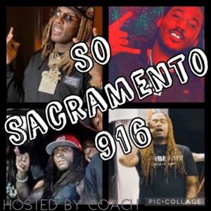 So Sacramento 916