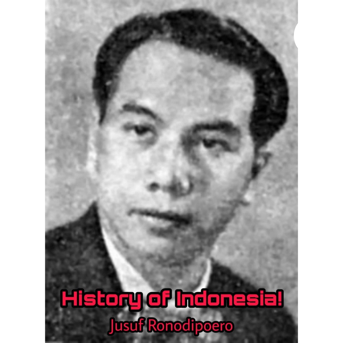 History of Indonesia