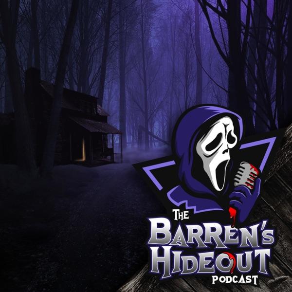 TheBarrensHideout_Podcast Artwork