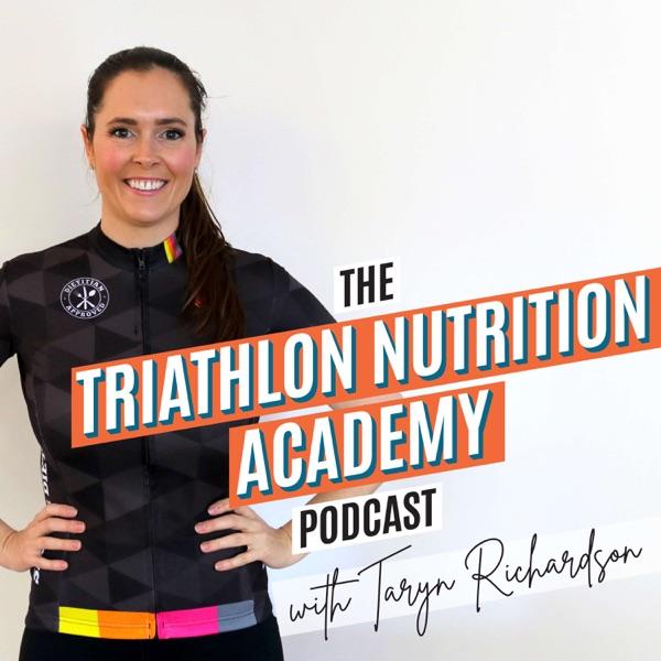 Triathlon Nutrition Academy Artwork