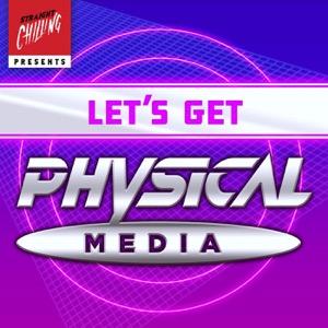 Let's Get Physical (Media)