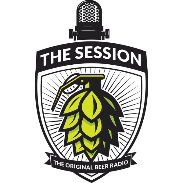 The Brewing Network Presents | The Session Artwork