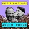 Jake and Dave Yapp's Audio Freqs artwork
