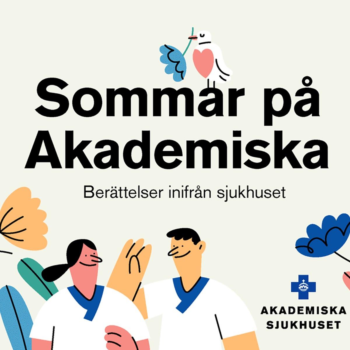Sommar på Akademiska