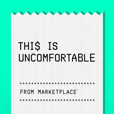This Is Uncomfortable:Marketplace