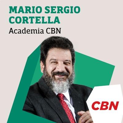 Academia CBN - Mario Sergio Cortella:CBN