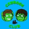 Cabbage Club: Movies artwork