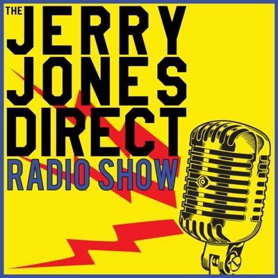THE Jerry Jones Radio Show