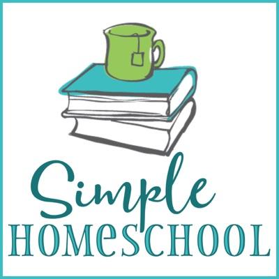Simple Homeschool:Jamie C. Martin