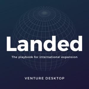 Landed by Venture Desktop