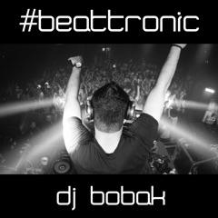 #Beattronic (presented by DJ Bobak)
