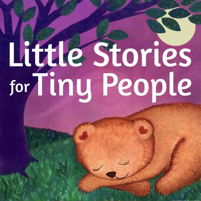 Little Stories for Tiny People: Anytime and bedtime stories for kids:Rhea Pechter