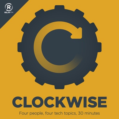 Clockwise:Relay FM