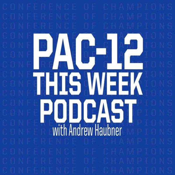 Pac-12 This Week Artwork