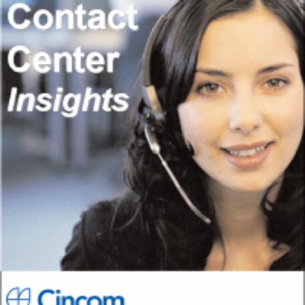 Cincom Contact Center Insights