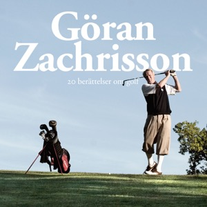 Zackes berättelser om golf