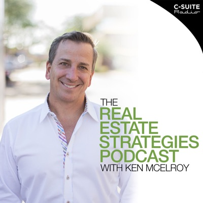 Real Estate Strategies with Ken McElroy:Real Estate Strategies with Ken McElroy