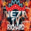 Podcast RiChArD  salsa cumbiando sonideros