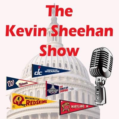 The Kevin Sheehan Show:Kevin Sheehan