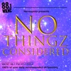 No Thingz Considered artwork