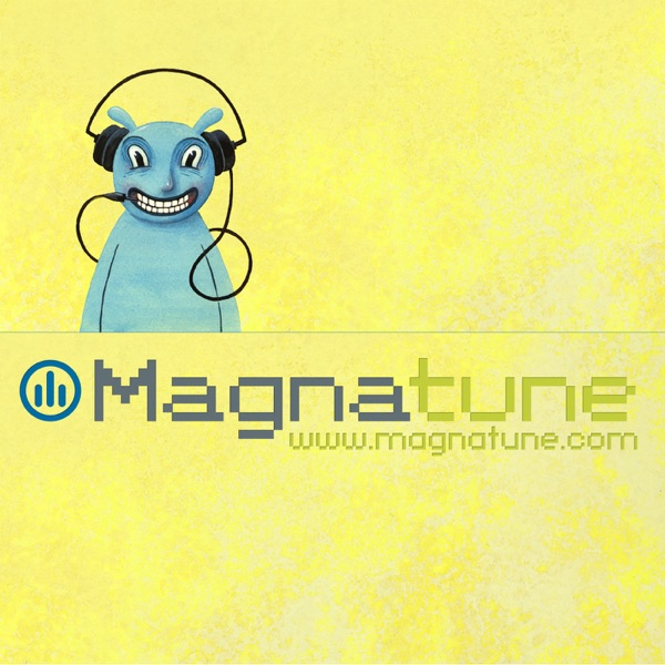 Great Pianists podcast from Magnatune.com