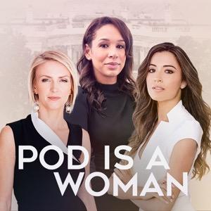 Pod is a Woman