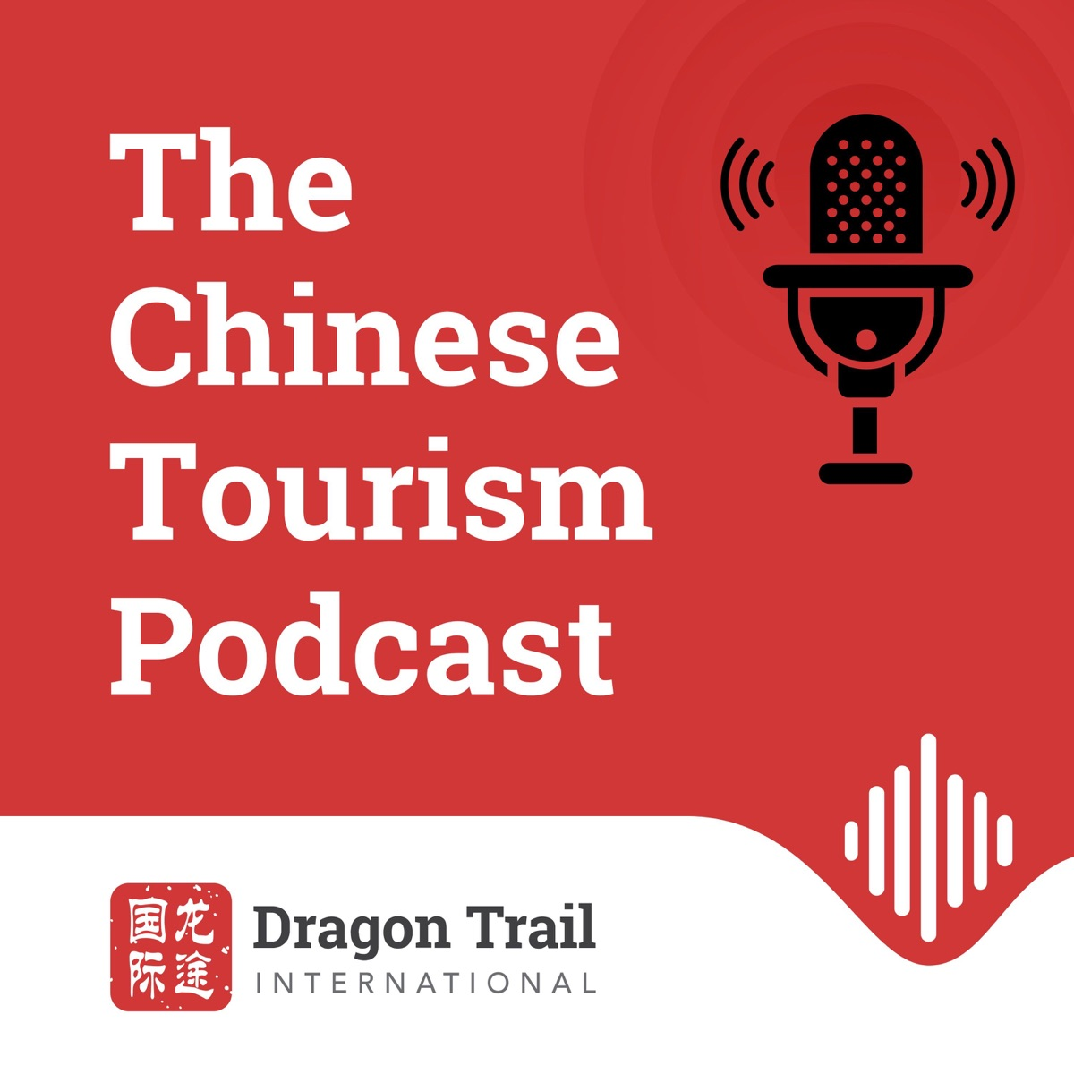 The Chinese Tourism Podcast