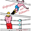 Highspots and Kickouts artwork