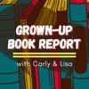 Grown-Up Book Report artwork