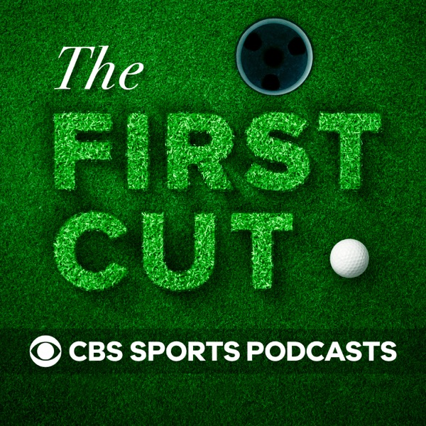 The First Cut Golf podcast show image
