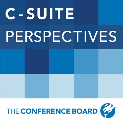 C-Suite Perspectives:The Conference Board