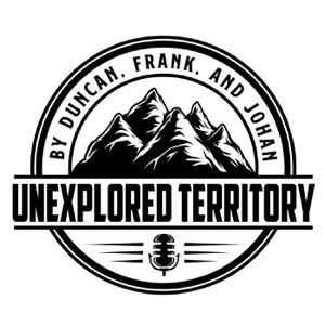 Unexplored Territory