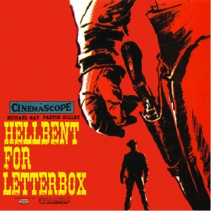 Hellbent for Letterbox