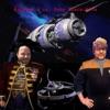 Babylon 5 vs. Deep Space Nine artwork