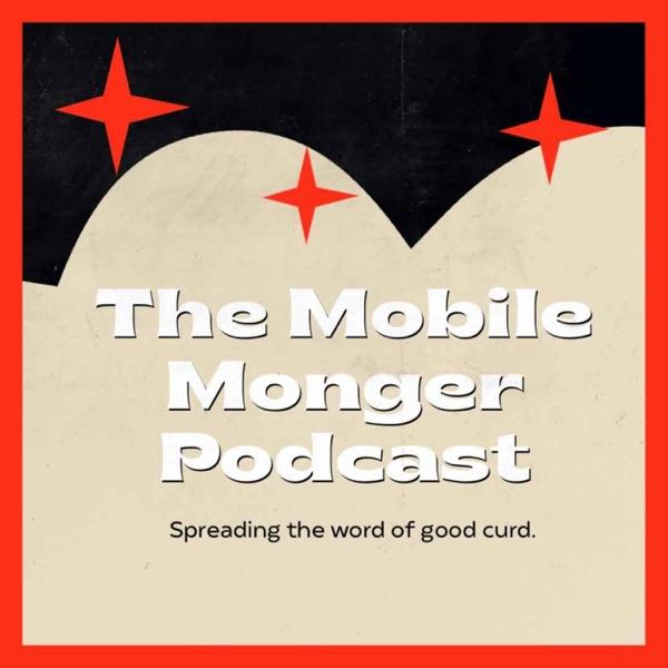The Mobile Monger Artwork