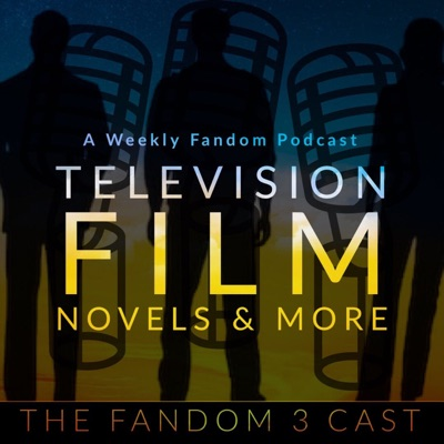 The Fandom 3 Cast