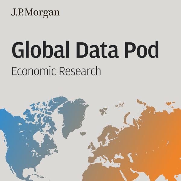 Global Data Pod Artwork