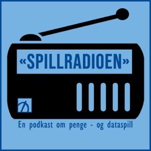 Spillradioen