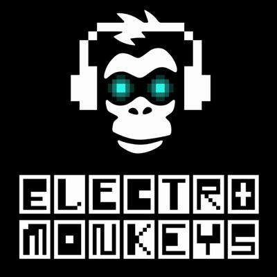 Electro Monkeys:Stef
