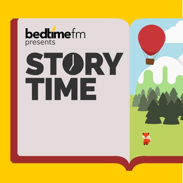 Story Time Artwork