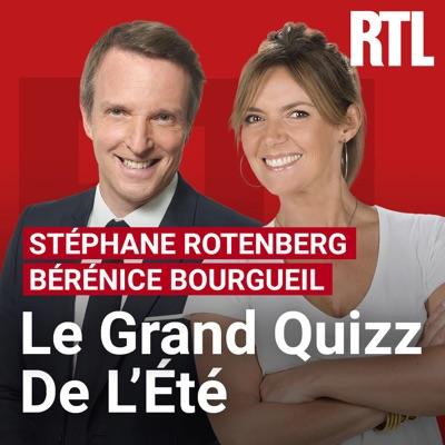 Le Grand Quiz de l'été:RTL