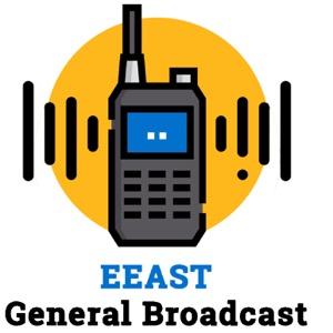 EEAST General Broadcast