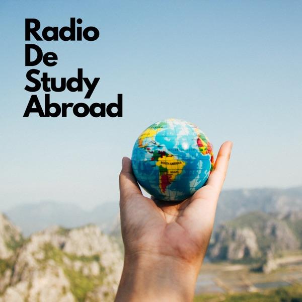 """毎日10分『留学ラジオ』 """"R.DE.SA"""""""