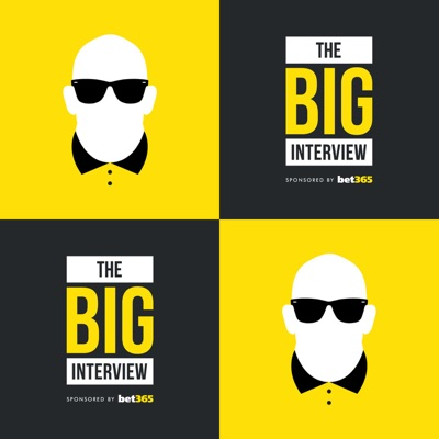 The Big Interview with Graham Hunter:Graham Hunter