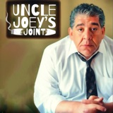 Image of Uncle Joey's Joint podcast